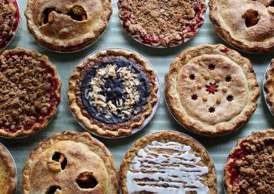 Pie and Joy