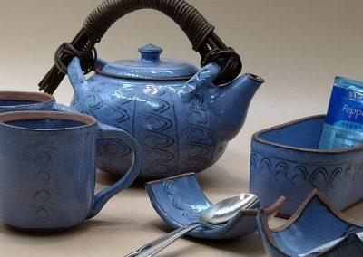 Denise Pasmanter Ceramics