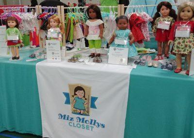Miz Mollys Closet LLC