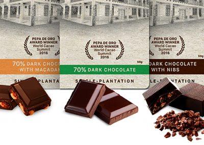 Chocolate San Jose